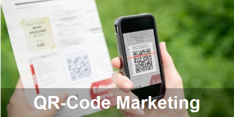 QR-Code Marketing